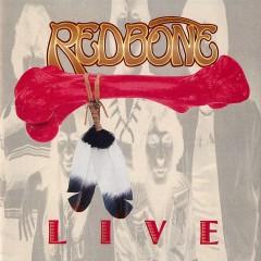 Live - Redbone