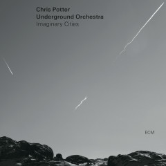 Imaginary Cities - Chris Potter, Underground Orchestra