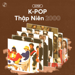 K-Pop Thập Niên 2000