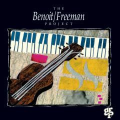 The Benoit / Freeman Project - David Benoit, Russ Freeman