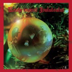 Kauheimmat joululaulut - EP