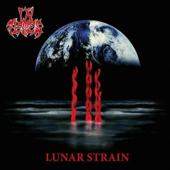 Lunar Strain (Reissue 2014) - In Flames