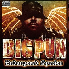 Endangered Species - Big Pun