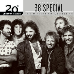 20th Century Masters The Millennium Collection: Best of 38 Special - 38 Special