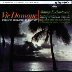 Strange Enchantment - Vic Damone