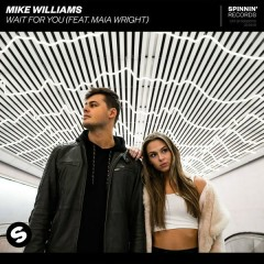 Wait For You (Single) - Mike Williams