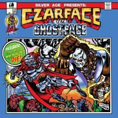 Czarface Meets Ghostface - CZARFACE, Ghostface Killah