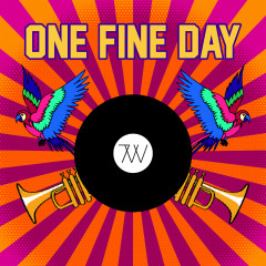 One Fine Day (feat. Tiggs Da Author) - Idris Elba, The Knocks, Tiggs Da Author