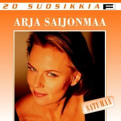 20 Suosikkia / Satumaa - Arja Saijonmaa