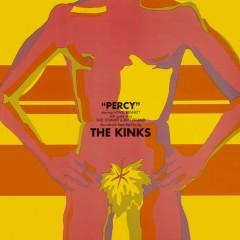 Percy (Bonus Track Edition) - The Kinks