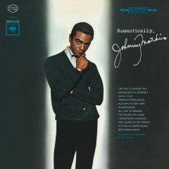 Romantically - Johnny Mathis