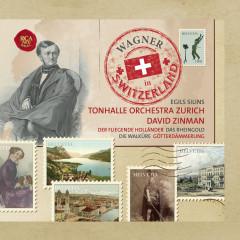 Wagner: Scenes & Orchestral Pieces - David Zinman