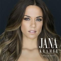 thirty one - Jana Kramer