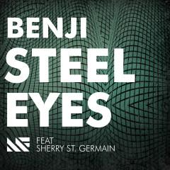 Steel Eyes (feat. Sherry St. Germain)