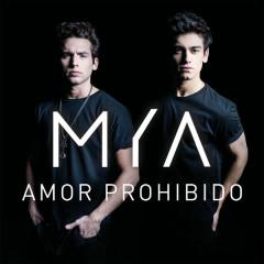 Amor Prohibido (Single)
