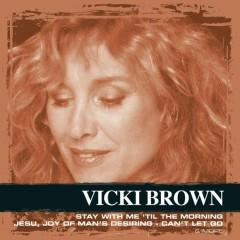 Collections - Vicki Brown