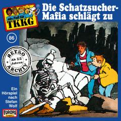 086/Die Schatzsucher-Mafia schlägt zu
