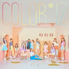 COLOR*IZ (EP) - IZ*ONE