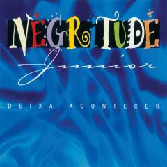 Deixa Acontecer - Negritude Junior