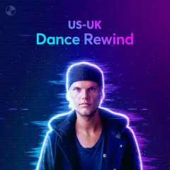 Dance Rewind - Various Artists