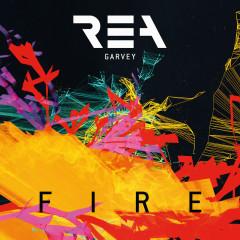 Fire - Rea Garvey