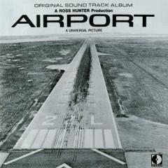 Airport (Original Soundtrack) - Alfred Newman