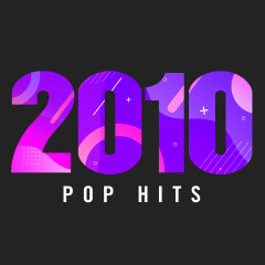 2010 Pop Hits - Various Artists