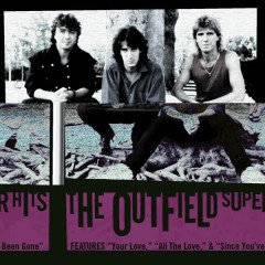 Super Hits - The Outfield