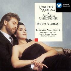 Duets & Arias - Roberto Alagna, Angela Gheorghiu