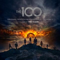 The 100: Season 4 (Original Television Soundtrack) - Tree Adams