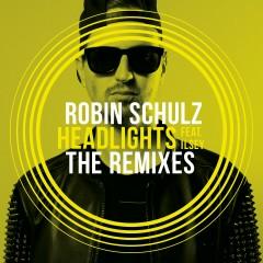 Headlights (feat. Ilsey) [The Remixes] - Robin Schulz