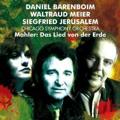 Das Lied von der Erde - Daniel Barenboim