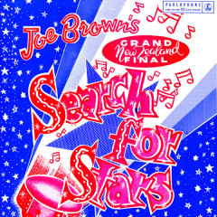 Joe Brown's Search For Stars - Various Artists