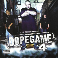 Dope Game: 4 - Various Artists