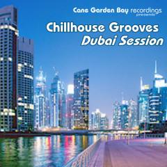 Chillhouse Grooves - Dubai Session - Various Artists