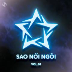 Sao Nối Ngôi Vol 1 - Various Artists