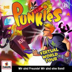 023/Virtual World Tour! - Die Punkies