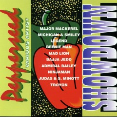 Pepperseed Showdown - Various Artists