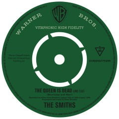 The Queen Is Dead (Live) - The Smiths