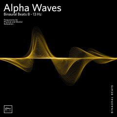 Binaural Beats - Focus (Alpha Waves) - Miracle Tones, Binaural Beats MT