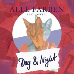 Get High - Day & Night EP - Alle Farben,Lowell