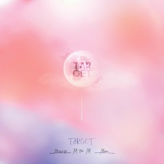 M the M (Subtitle: Reason of the Moon) (Single) - Target