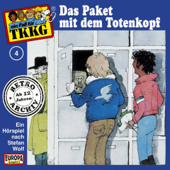 004/Das Paket mit dem Totenkopf