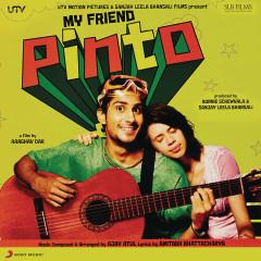 My Friend Pinto (Original Motion Picture Soundtrack)
