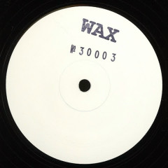30003 - WAX