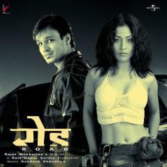Road (Original Motion Picture Soundtrack) - Sandesh Shandilya
