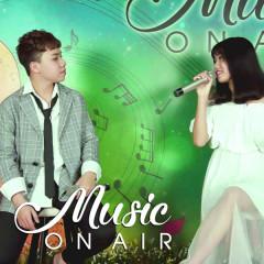 Music On Air #3 (Tình Khúc Vàng) - Various Artists