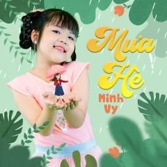 Mưa Hè - Bé Minh Vy
