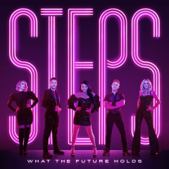 What the Future Holds - Steps