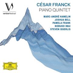 Franck: Piano Quintet in F Minor, FWV 7 (Live from Verbier Festival / 2014) - Marc-André Hamelin, Joshua Bell, Pamela Frank, Nobuko Imai, Steven Isserlis